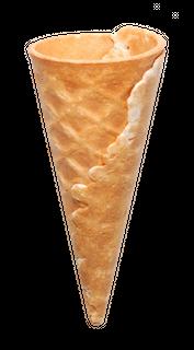 ICE CREAM - CONES