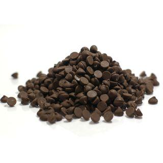 CHOCOLATE COUVERTURE DARK BUDLETS 42% 3kg BAG