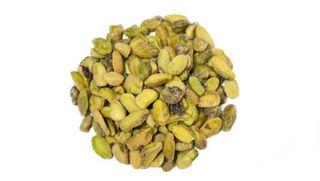 NUTS PISTACHIOS PLAIN KERNALS 1kg BAG