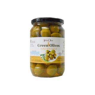 OLIVES GREEN STUFFED ALMOND MAMOTH 700g
