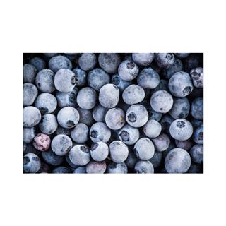 BLUEBERRIES BULK 13.6KG CARTON