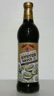 OYSTER SAUCE 690ml