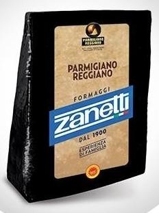 PARMESAN CHEESE REGGIANO 1KG ITALIAN