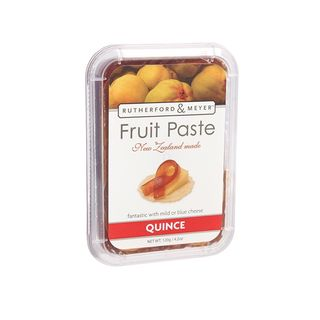 QUINCE FRUIT PASTE 650g RUTHERFORD & MEYER