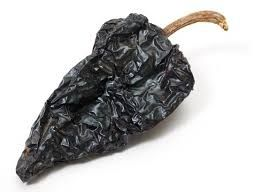 CHILLI DRIED ANCHO POBLANO 100g PACK