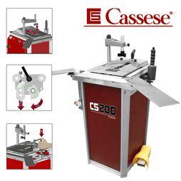 Cassese CS200 Pneumatic Underpinner