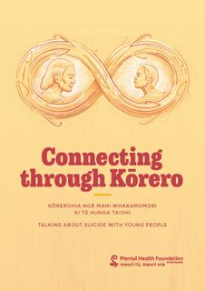 Connecting through Korero