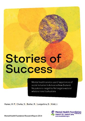 Stories of Success