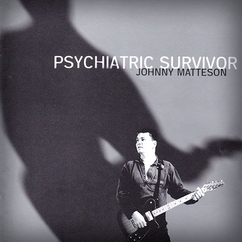 Psychiatric Survivor