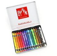 Wax Oil Crayons