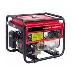 Generators & Pressure Washers