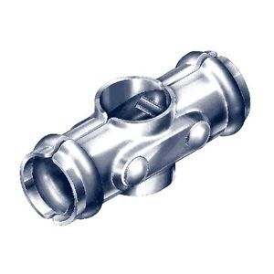 Fence Pipe Fittings