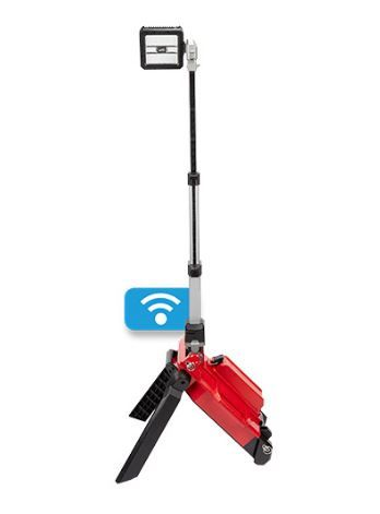 MILW M18 SKIN LED REMOTE STAND LIGHT