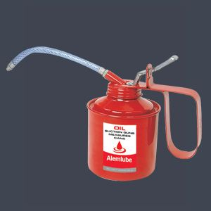 ALEM OIL CAN FORCE FEED FLEX SPOUT 500ml