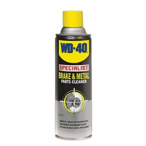3 IN ONE PRO BRAKE & METAL CLEANER 300g