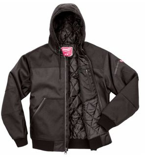 Milwaukee Heated  Bomber Jacket