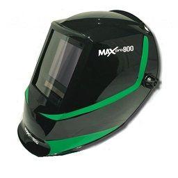 STEEL VISION WELDING HELMET MAXPRO800