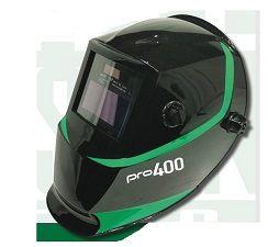 STEEL VISION WELDING HELMET PRO400