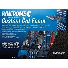 KINC CUSTOM CUT FOAM 560mm