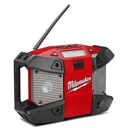 MILW M12 SKIN JOBSITE RADIO