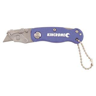 FOLDING UTILITY MINI KNIFE