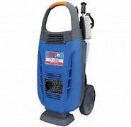 SEMI PROFESSIONAL 240V PRESSURE CLEANER