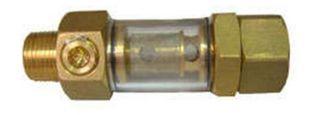 CLICK SPRAY ADAPTOR-BRASS (D50