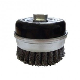 BRUSH CUP T/K 100 x 1R w