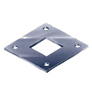 FLANGES ELGATE SQUARE PIPE SPF50