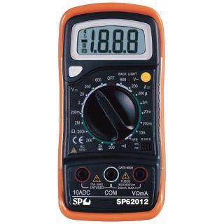 MULTIMETER DIGITAL / ELECTRICAL