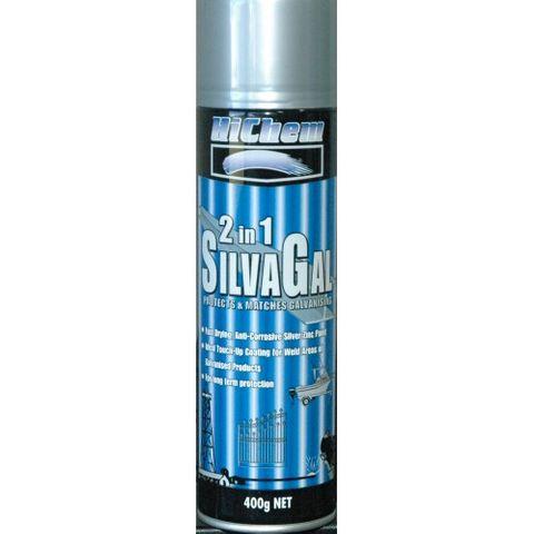 SILVA GAL 2 in 1 4litre