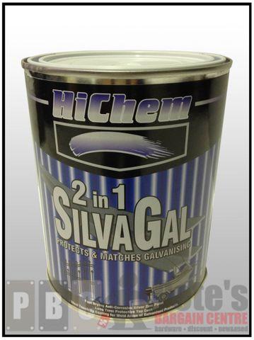 SILVA GAL 2 in 1 1litre