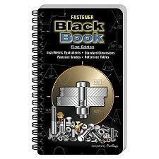 SUTTON FASTENERS BLACK BOOK