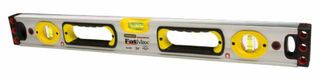 LEVEL STANLEY FATMAX MAGNETIC 600mm