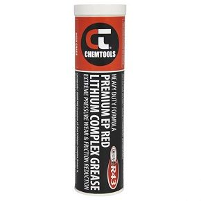 CHEMTOOLS HEAVY DUTY RED GREASE