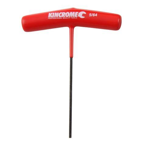 KINCROME 5/64 - T-HANDLE HEX KEY