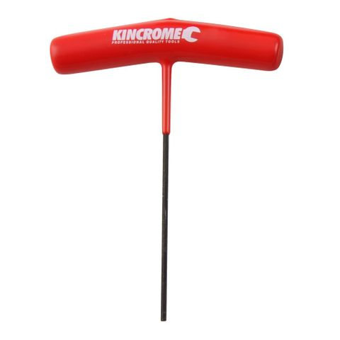 KINCROME 3/32 - T-HANDLE HEX KEY