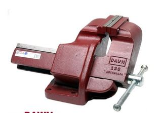 DAWN STANDARD OFFSET VICE 150MM