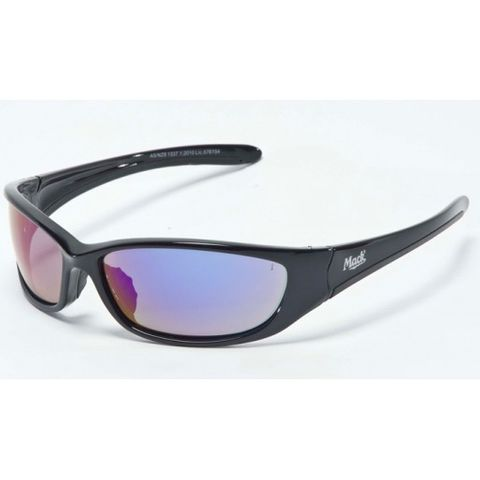 SPECTACLE- SAFETY MACK CONVOY BLACK