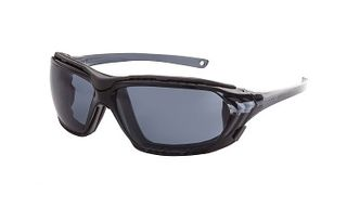 BOLLE PRISM SMOKE LENS SAFETY GLASSES
