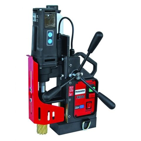 HOLEMAKER PRO40 MAGNETIC BASE DRILL