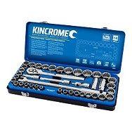 KINCROME SOCKET SET 42P 1/2 MET/IMP