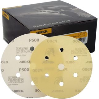 SPEED GRIP SANDING DISC
