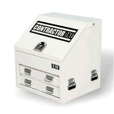1-11 STEEL CONTRACTORONE TRUCK BOX 700