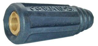 CABLE CONNECTORS - DINSE 35-50 STYLE