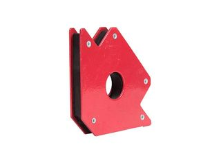 MAGNETIC SQUARE - RED ARROW