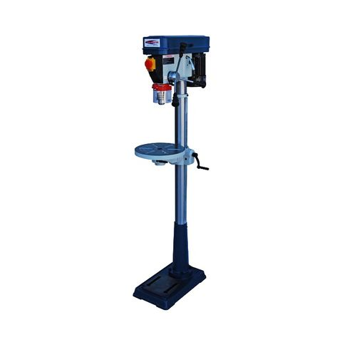 TRADEMASTER PEDESTAL DRILL PRESS 16SPEED