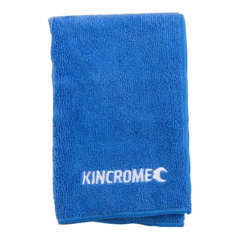 KINCROME MICROFIBRE CLOTH