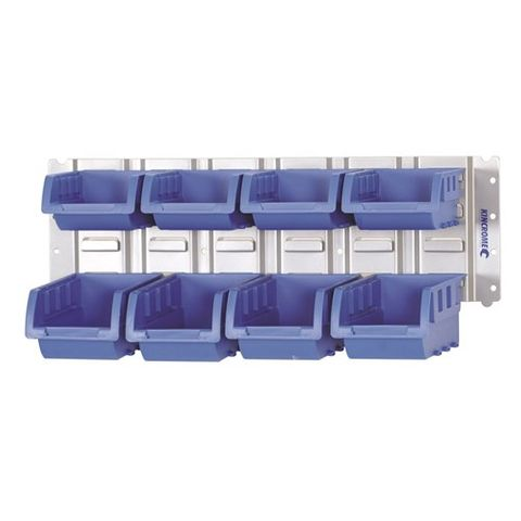 KINCROME WALL BOARD TUB SYSTEM 9PC