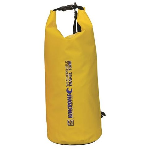 KINCROME TRAVEL TUBE MEDIUM 30L